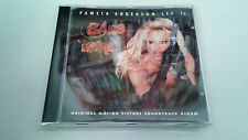 "ORIGINAL SOUNDTRACK ""BARB WIRE"" CD 11 TRACKS BANDA SONORA BSO OST"