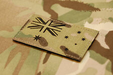 Infrared Multicam IR Australian Flag Patch ADF SASR SOTG 2 CDO Task Force 66