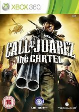 Call of Juarez - The Cartel Xbox 360 #K2022