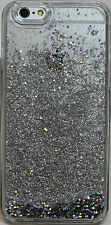 Bling Luxury Glitter Back Case Cover for Apple iPhone 6 and 6S Gray grey new