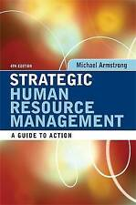 Strategic Human Resource Management: A Guide t..., Armstrong, Michael 0749453753