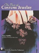 A Schiffer Book for Collectors: The Best of Costume Jewelry by Nancy N....