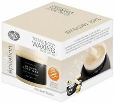 Rio Total Body Waxing Deluxe Soft Wax For Legs, Arms and Back | FAST DELIVERY