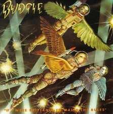 Budgie - If I Were Britania I'D Waive The Rules [CD New]