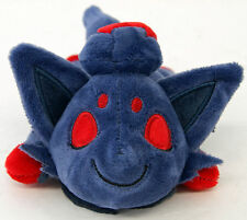 Pokemon Center Original Plush Doll Kuttari Zorua Sleep Ver. 193892