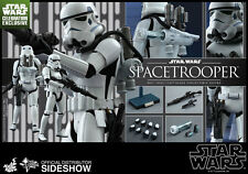 Sideshow Collectibles Hot Toys Star Wars Celebration VII Exclusive SPACETROOPER!
