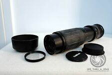 Canon EOS EF DSLR Digital Fit COSINA 300mm 900mm Obiettivo Zoom per 500D 550D 600D