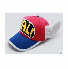 Surrounding the game Allah's hat ARALE cartoon Spring, summer,Baseball cap gorra