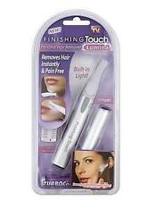 Finishing Touch Lumina Lighted Hair Remover As Seen on TV