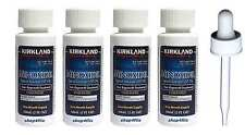 Extra Strength Kirkland Minoxidil Hair Regrowth Treatment For Men 4 Month Supply