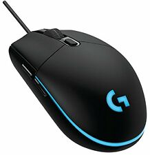 Original Logitech G102 IC PRODIGY Gaming Optical Mouse 6,000DPI LED Customizing