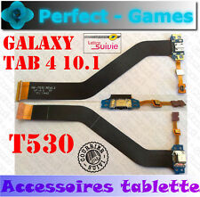 nappe ruban port connecteur charge mic flex ribbon Samsung galaxy TAB4 10.1 T530