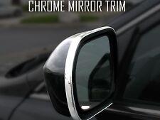 Side Mirror Chrome Molding Trim All Models Dod002