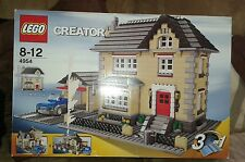 Lego creator model town house (4954)