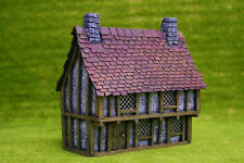 Merchants House Conflix Scenery, Buildings 28mm Terrain 6801