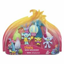 DreamWorks Trolls Wild Hair Pack  *BRAND NEW*