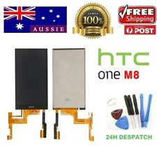 NEW Original HTC One M8 LCD Digitizer Glass Touch Screen Replacement Assembly