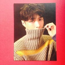 "K-POP EXO Winter Special ""For Life"" Official Lay Postcard"