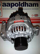 FORD TRANSIT MK6 2.4 TD TDE TDCi DIESEL BRAND NEW HEAVY DUTY 110 AMP ALTERNATOR