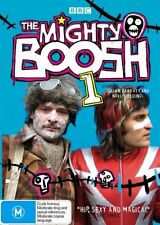 Mighty Boosh : Series 1 (DVD, 2007) Region 4 BBC Comedy TV Series DVD Used VGC