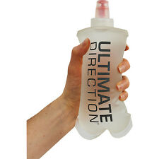 Ultimate Direction Body Bottle Clear - Clear Hydration Pack NEW