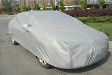 Multi size Car Cover  Breathable UV Sun Dust Protection Outdoor Indoor Shield L