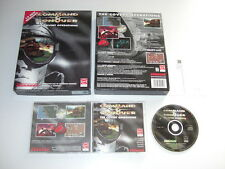 COMMAND & and CONQUER C&C - The Covert Operations Add-On Pc Cd  Original BIG BOX