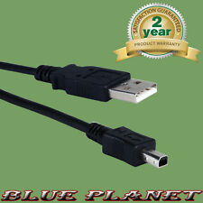 Olympus C4040 / C700UZ / D100 / D150zoom / D510 / USB Cable Data Transfer Lead