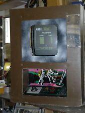 Kultiger Wand- Videospielautomat mit 60 Oldyspielen-  80er Jahre schnäppchen!