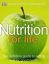 Nutrition for Life by Lisa Hark, Darwin Deen (Hardback, 2005)