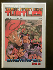Tales of The Teenage Mutant Ninja Turtles 70 First Printing 2010 Comic Book TMNT