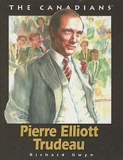 Pierre Elliott Trudeau (Canadians)