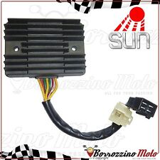 VOLTAGE REGULATOR RECTIFIER SUN ORIGINAL TRIUMPH SPRINT RS IE 955 2001-2005