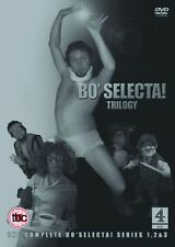 Bo Selecta Trilogy The Complete Series 1 - 3  Ben Palmer  Brand NEW DVD
