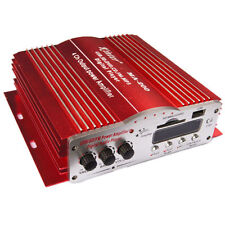 12V Kinter 4CH Car Audio Power Amplifier Sale Motorcycle High quality