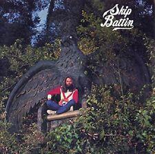 SKIP BATTIN - SKIP  CD NEU