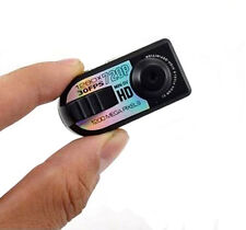 HD Digital Mini 720P Spy  Motion Detection Camera Recorder Camcorder DV Car DVR