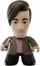 """TITAN DOCTOR WHO 11TH DOCTOR 6.5"""" VINYL FIGURE BRAND NEW GREAT GIFT"""