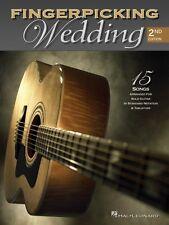 Fingerpicking Wedding Sheet Music 15 Songs Arranged for Solo Guitar in 000699637