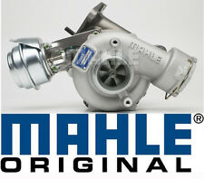 Turbo cheap MAHLE ORIGINAL Turbocharger 038145702N VW Passat Audi A4 A6 NEW PART