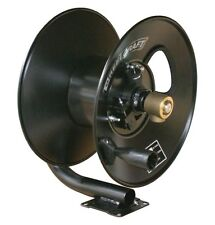 """REELCRAFT CT6100HN  3/8"""" x 100ft. 5000 psi. Pressure Washing Reel without Hose"""