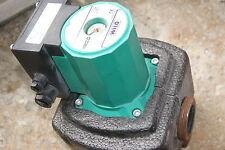 Pompe de chaudiere circulateur WILO TOP D30 180 - 2 pouce - occasion (55)