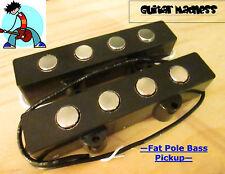 G.M. Fat Pole Bass Pickup