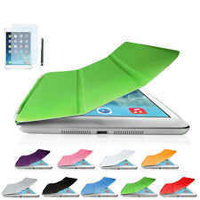 Smart Cover für iPad Mini / 2 mit Retina / 3 Schutz Hülle Tasche Case Etui Folie
