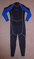 SPORT NAUTIQUE Water Ski Triathlon Full Body NEOPRENE WET SUIT Size Adult MEDIUM