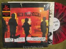 The Libertines Splatter Multi-Color Vinyl LP Up the Bracket LTD Exclusive MINT