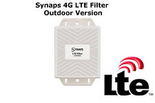 Outdoor 4G LTE Signal Filter Blocker 5-790MHz F Type Saorview / Freeview