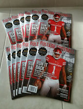 Greg Ward Sports Illustrated College Football Preview Houston Cougars No Label