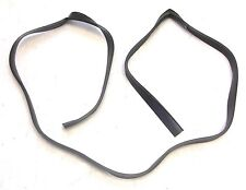 Jeep, WWII Military Willys MB Ford GPW, A2250 Windshield Inner Rubber Seal, G503