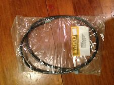 Speedometer Cable for Harley Davidson XLH, XLCH & FXWG 1985-86